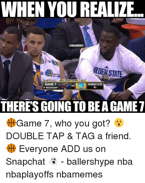 NBA Finals Meme 1